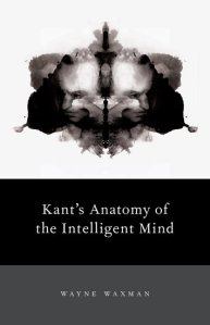 Ws Kant book cover